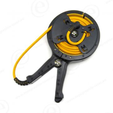 Pince pour détecteur et générateur de réseau sr-20