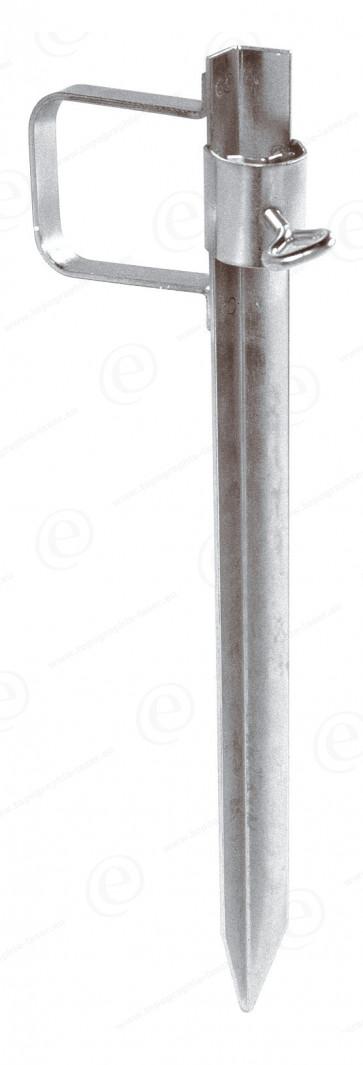 piquet parasol geometre