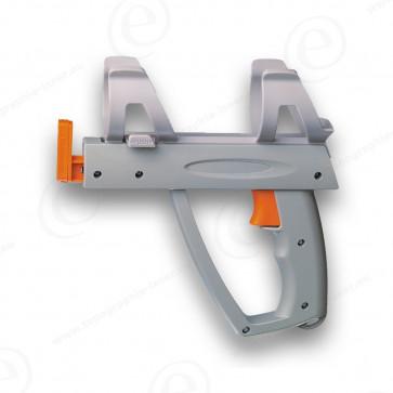 pistolet poignee soppec traceur de chantier et pochoirs