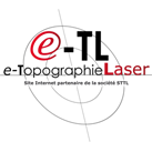 Niveau laser rotatif TOPCON RLH4C en pack avec trépied mire et cellule LSB10