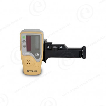 Cellule de reception laser TOPCON LS80-L pour niveau laser rotatif faisceau rouge