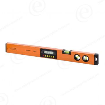 Inclinomètre électronique GEOFENNEL S-Digit 60 plus avec pointeur laser