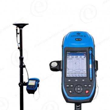 GPS SIG STONEX S7G Pack complet SIG-S7G-Antenne-SIG-31