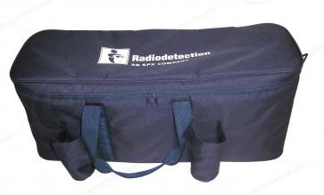 sac de transport pour detecteur de reseau radiodetection cat4