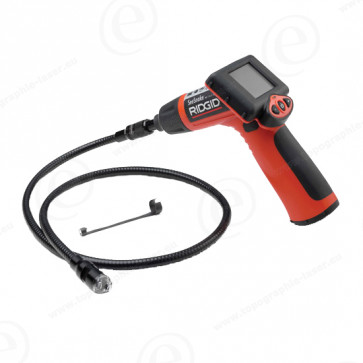 Caméra d'inspection RIDGID Seesnake micro