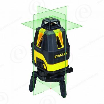 Niveau laser ligne STANLEY SML faisceau vert stht77524-1