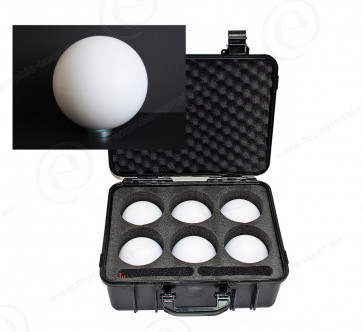 coffret sphere scanner
