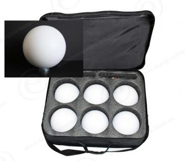 Spheres pour scanner par cher