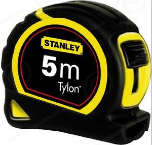 metre ruban Stanley bi-matière 5m