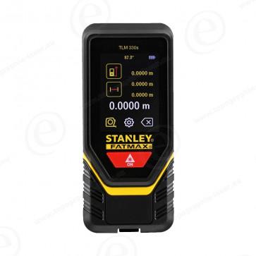 Télémètre laser STANLEY TLM330-430210-36