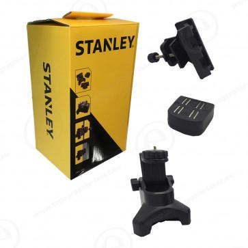 Support magnétique pour niveau laser stanley