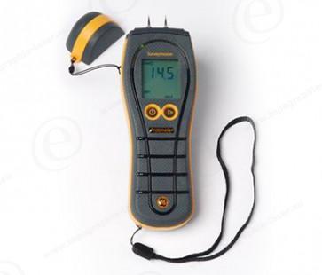 testeur d'humidite Survey 2