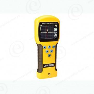 Détecteur de câble RADIODETECTION Lexxi TDR T1660
