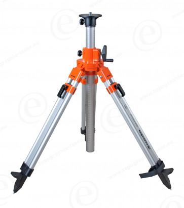 trepied laser rotatif