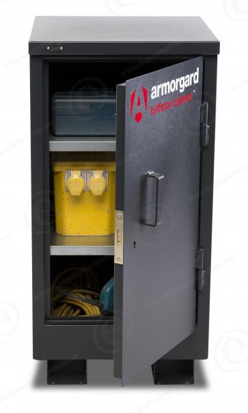 Armoires de chantier ARMORGARD Tuffstor Cabinet-ARM-TUFFSTOR-33