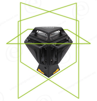 Niveau laser ligne stanley faisceau vert