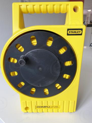 Altimètre électronique d'occasion Stanley COMPULEVEL-compulevel BATIMMO-31
