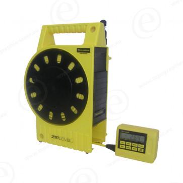 Altimètre électronique de chantier ZIPLEVEL