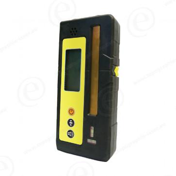 Cellule de reception laser GEOMAX ZRB90 pour niveau laser rotatif faisceau rouge