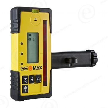 Cellule digitale spéciale laser rotatif rouge GEOMAX ZRD105-215083-33