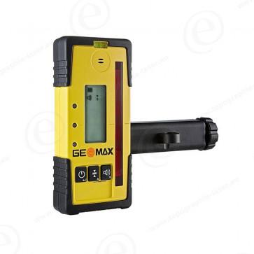 Cellule spéciale laser rotatif rouge GEOMAX ZRP105-215082-32