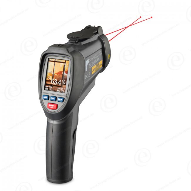 Thermomètre infrarouge FIRT1000 DataVision