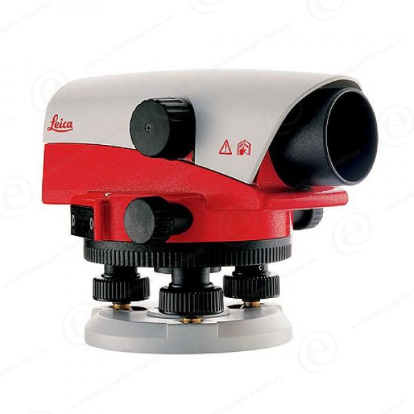 00d6ddfbeb8e9 Lunette topographique Leica NA720 - Topographie Laser
