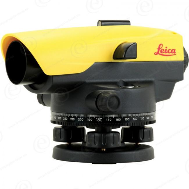 Lunette optique de chantier 24x leica for Laser de chantier pas cher