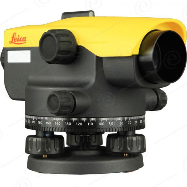 97fa02fa115a5c Niveau optique Leica 20x Runner 20 - NA520