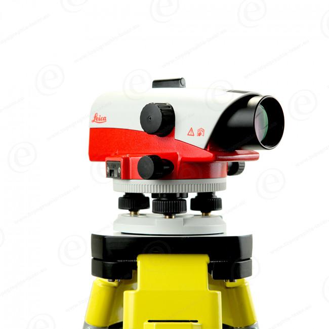 f31d69efa45973 Niveau optique de chantier Leica NA724 - Topographie Laser