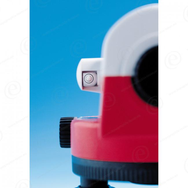 71c4f536fc9a2 Niveau optique de chantier Leica NA724 - Topographie Laser