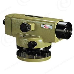 552138de29d722 Niveau optique de précision Leica NA2 - Topographie Laser