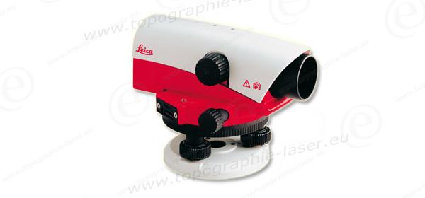 84417322de592 Niveau de chantier automatique Leica NA730 - Topographie Laser