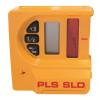 Cellule de réception SLD pour laser PLS