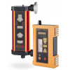 Cellule de guidage d'engins GEOFENNEL FMR 800 M/C avec report cabine sans fil FDR807