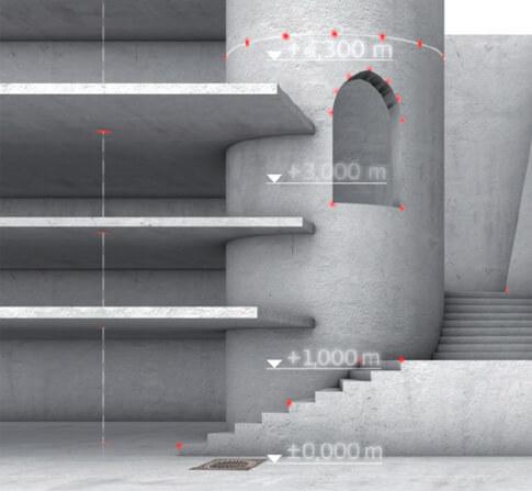 LEICA 3D Disto - Des possibilités décuplées