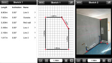 Leica Disto D810 Touch - Bluetooth