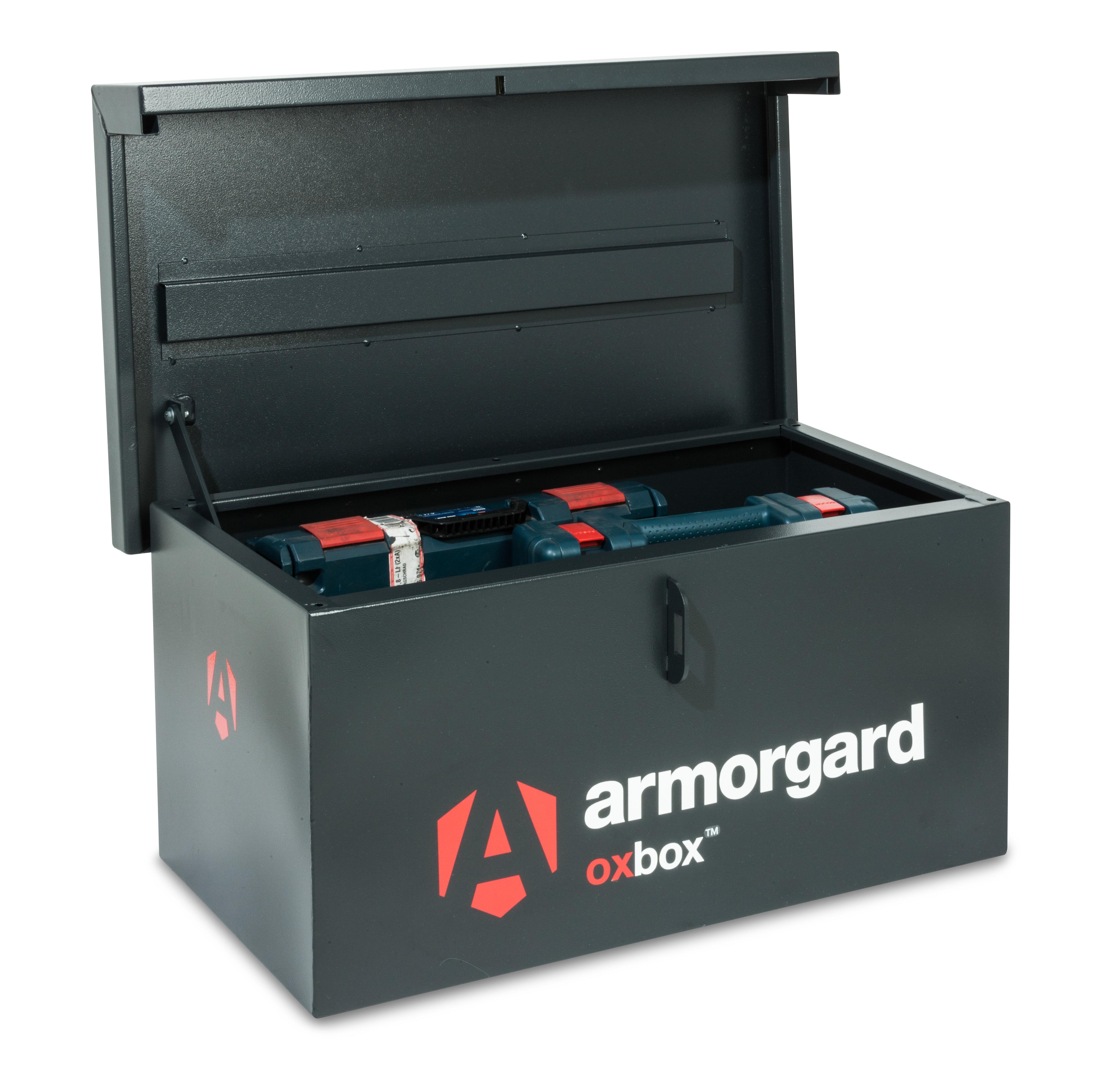 ARMORGARD Oxbox OX05