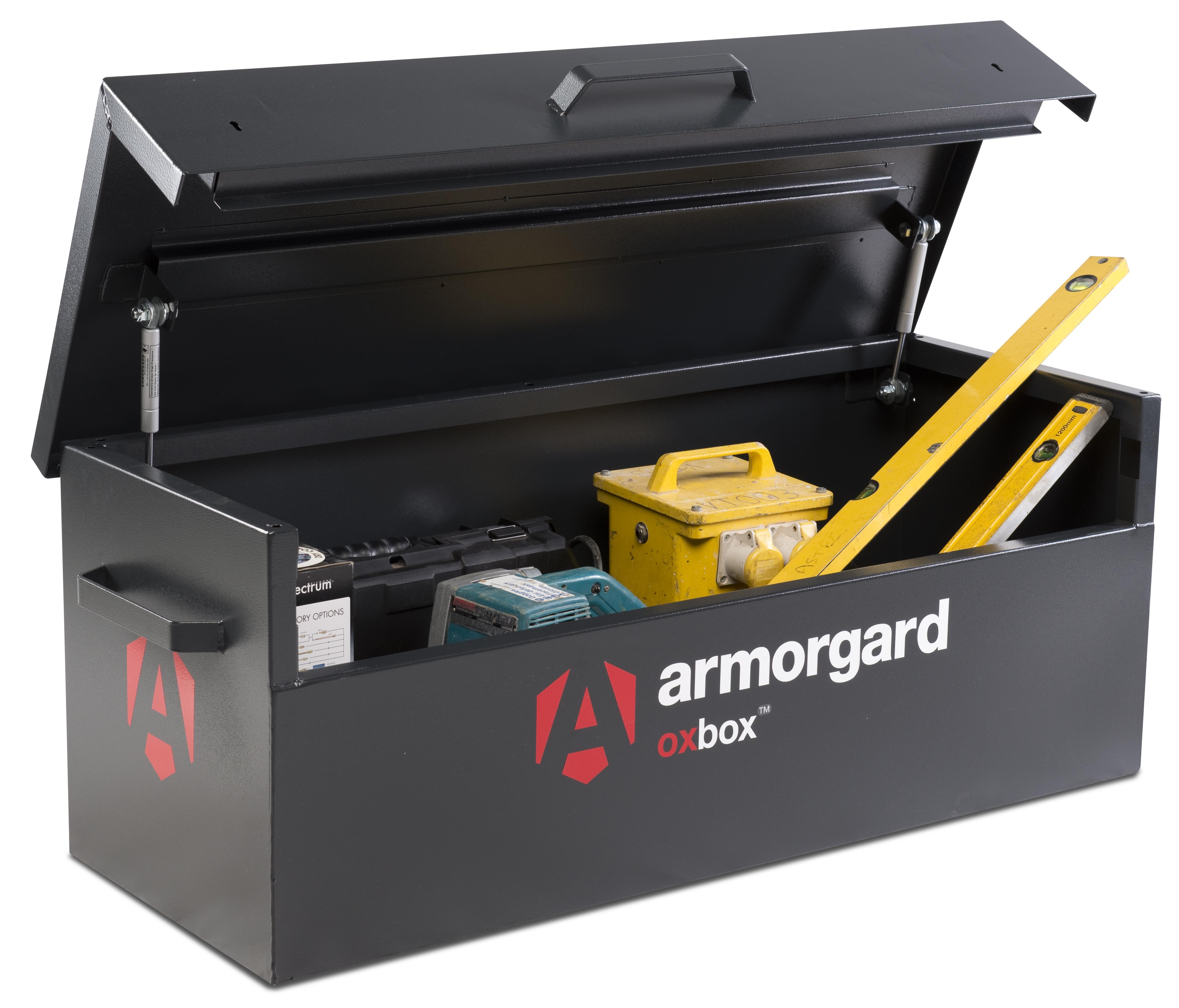 ARMORGARD Oxbox OX2