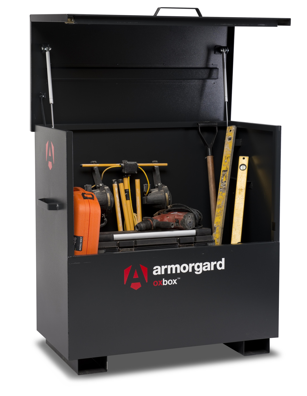 ARMORGARD Oxbox OX4