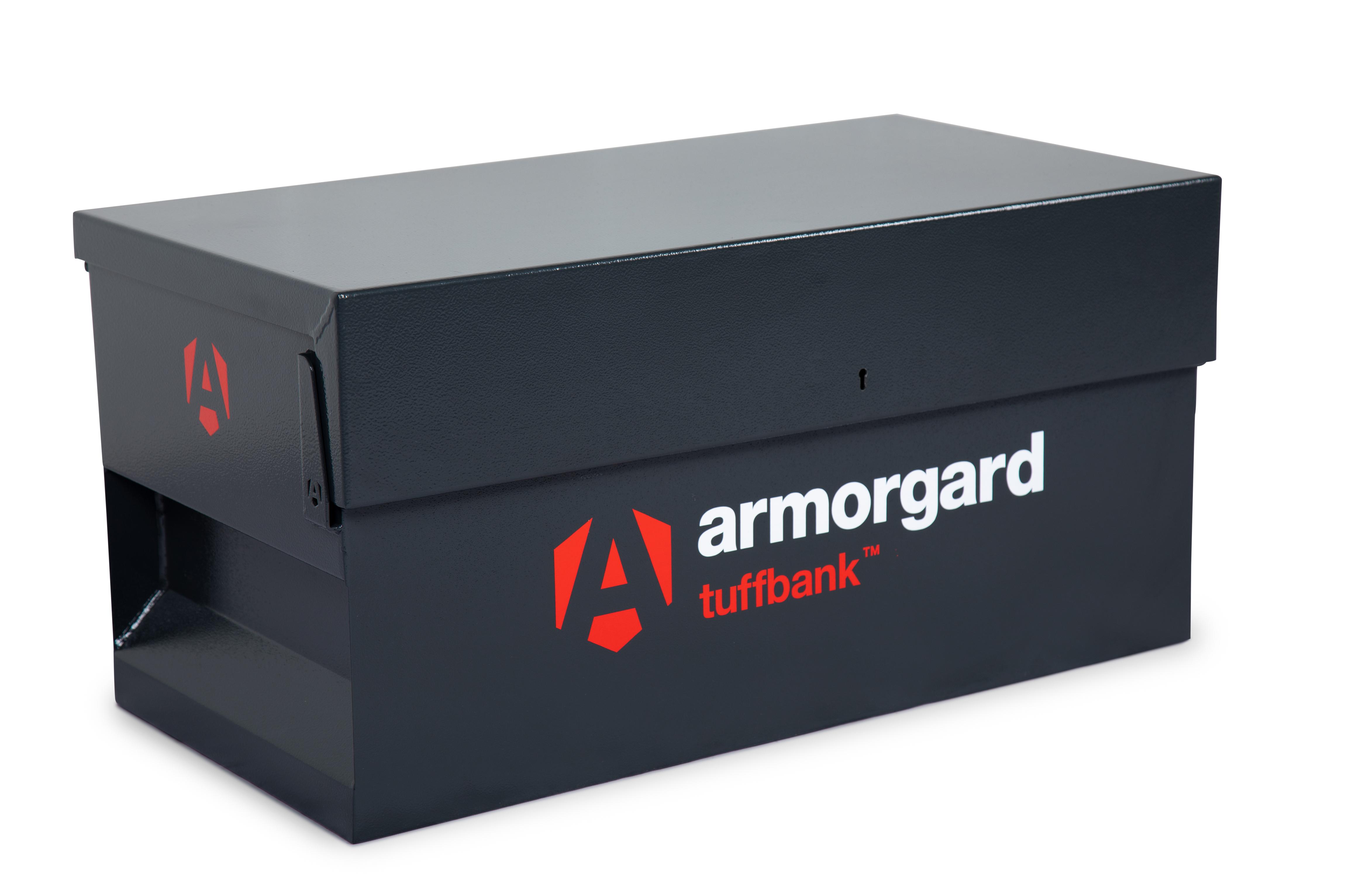ARMORGARD Tuffbank TB1