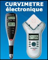 Materiel pour Geometre - Curvimetre electronique