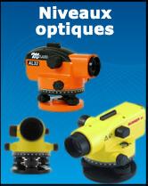 Materiel pour Geometre - Niveau optique