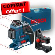 Niveau laser Bosch 2 lignes