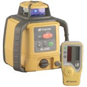 Laser de chantier Topcon