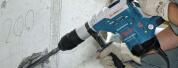 Perforateur et marteau piqueur