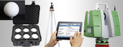 Accessoire scanner 3D