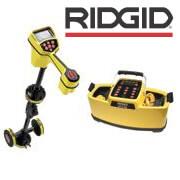détecteur de réseaux ridgid