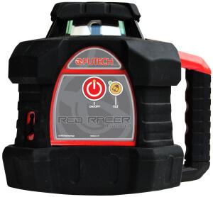 Niveau laser chantier RED RACER