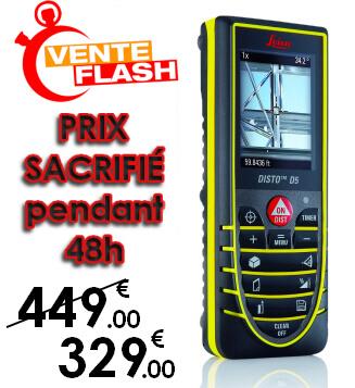 telemetre laser prix cassé discount pas cher